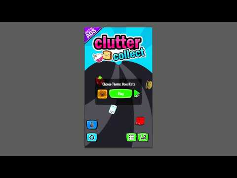 Video of Clutter Candy Jewel Crush