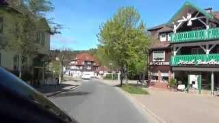 Braunlage Germany  city photo : Braunlage, Niedersachsen, Germany