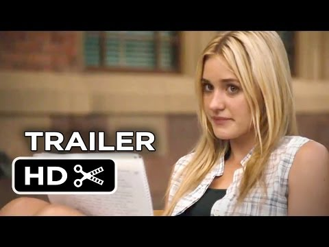 Angels In Stardust Official Trailer #1 (2014) – Alicia Silverstone Movie HD