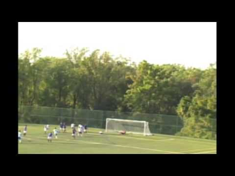 George El-Khoury Goal vs. Scranton - 10/5/13