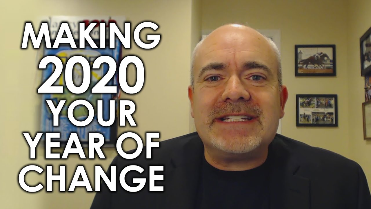 Let's Make 2020 Your Best Year Ever
