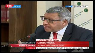 CJ INTERVIEWS: Judge Visram struggles to explain why he awarded Nicholas Biwott humongous money