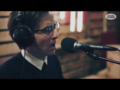 Ibe - Tenerife Sea (Ed Sheeran cover) (live)