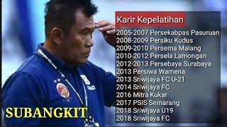 Download Video Subangkit Dicopot Usai Ungkap Rahasia  Sriwijaya FC MP3 3GP MP4