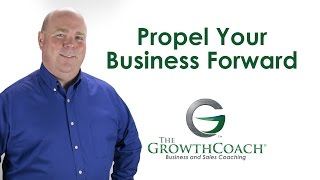 Propel Your Business Forward