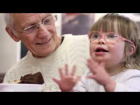 Ver vídeo Thank You Grandparents - World Down Syndrome Day 2018 #TAG21