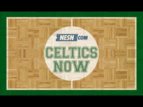 Video: Celtics Now: Injury reports and what's next for the Celtics