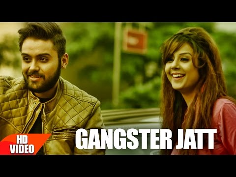 Download Gangster Jatt (Full Video) | Karan Sra | Beat Minister | Speed Records HD Mp4 3GP Video and MP3