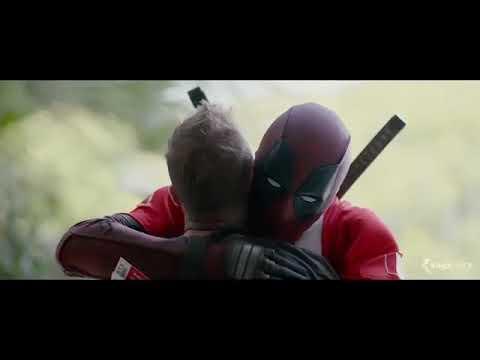 Deadpool new new trailer