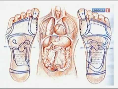 Супни ног и пятки, болезни и влияние на организм. Массаж и уход за пятками и ступнями