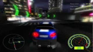 Street Racing Stars videosu