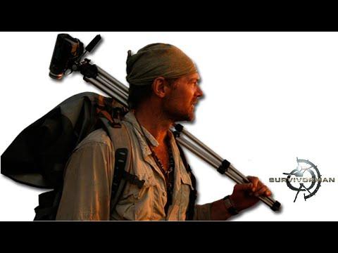 Survivorman Covid 1-9 | Directors Cut | Les Stroud