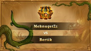 MeknugetZz vs Bertík, game 1