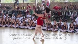 Bom de Nota, Bom de Dança – Lançamento 2016
