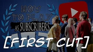 How to Play Subscribers 102 – First Cut (aka the absolute hypest plays in Sm4sh)