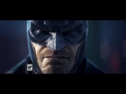 Batman : Arkham Origins. Premier spot télévisé
