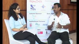 Muthu Swamy S, CEO, iGateway Systems