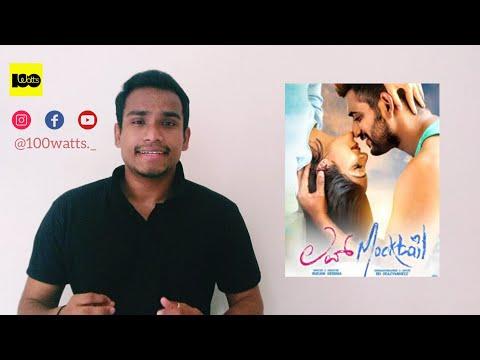 Love Mocktale | Movie Review | 100 Watts | Darling Krishna