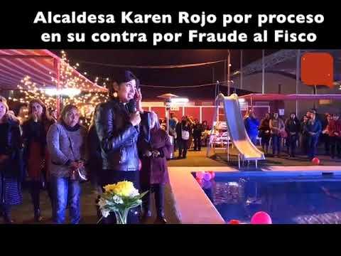 Video Alcaldesa Karen Rojo: