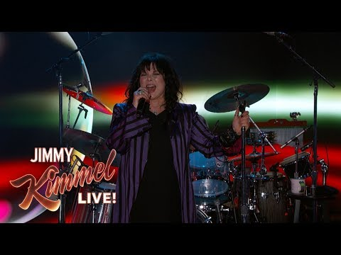 Ann Wilson - Life in the Fast Lane
