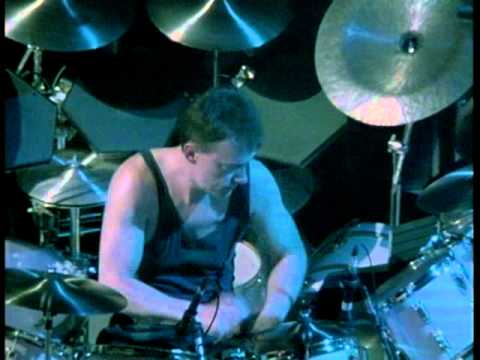 Rush - Spirit Of The Radio [Live] - 1989