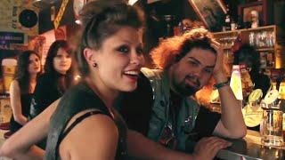 Jamaron - Taková Punková (Official video)
