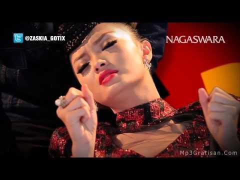 Zaskia Gotik - Bye Bye Lagi  | (Unofficial Video Clip - High Quality)