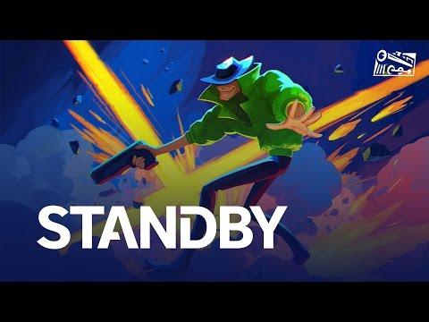 Standby Lightning Fast Platformer gameplay