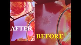 Nonton How To Fix Peeling Clear Coat In 5 Minutes Amazing Results Film Subtitle Indonesia Streaming Movie Download
