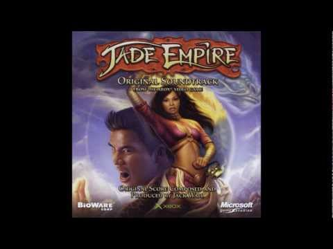 14. Fires of Chaos (Jade Empire OST)