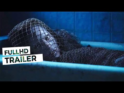 MONSTERLAND Official Trailer 2020 Horror Series