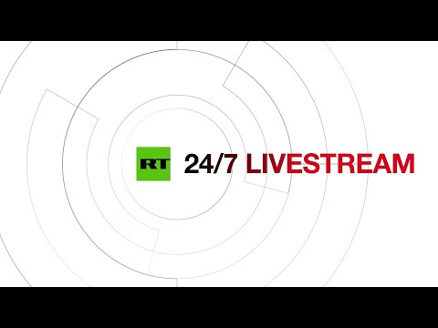 Russland - RT News (englisch): On-air ...