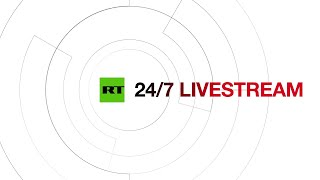 Video RT News: On-air livestream 24/7 (HD) MP3, 3GP, MP4, WEBM, AVI, FLV Desember 2018