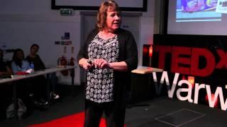 Why is Gender Identity so Important?   Rikki Arundel   TEDxWarwickSalon