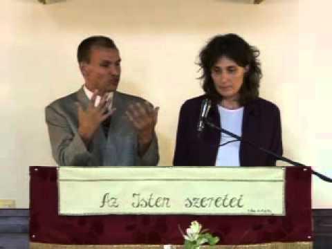 Thomas Lieth - Isten beszéde