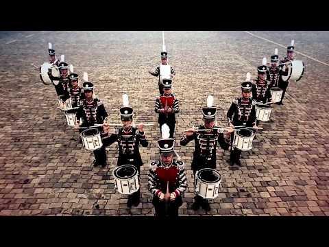 """#DrumParade2020. Шоу барабанщиков """"Vasiliev Groove"""""""