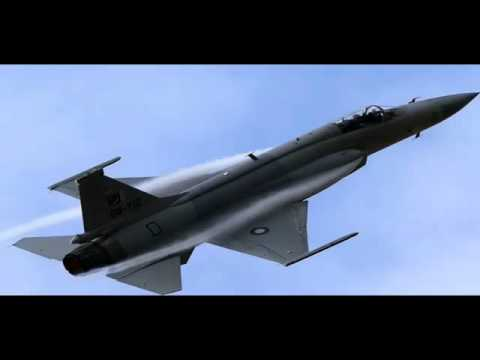 JF-17 Thunder - A Success Story.. Long Live Pakistan !!