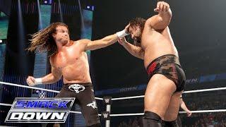 Nonton Dolph Ziggler vs. Rusev: SmackDown, July 14, 2016 Film Subtitle Indonesia Streaming Movie Download