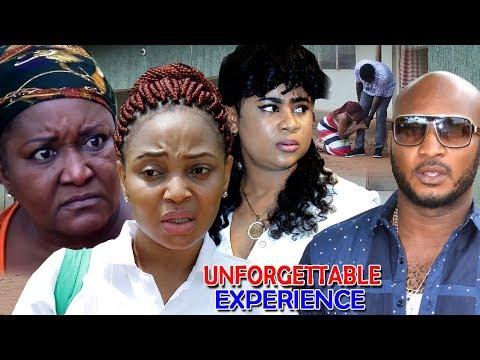 Unforgettable Experience Season 1 - 2018 New Nigerian Nollywood Movie |Full HD
