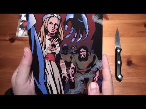 Doctor Who Shada LIMITED EDITION STEELBOOK [Blu-ray]  Unboxing