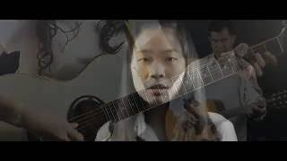 NO OTHER NAME (Acoustic) Hillsong United Cover - Cornerstone Project