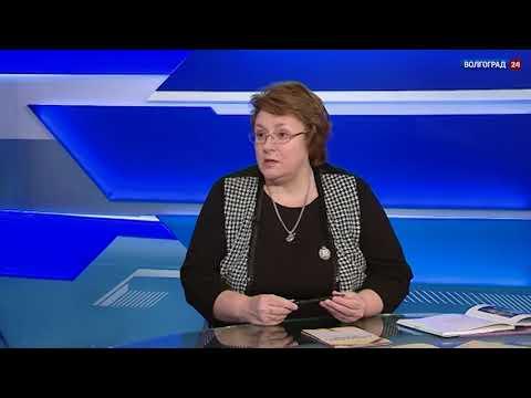 Галина Егорова, заслуженный учитель Российской Федерации