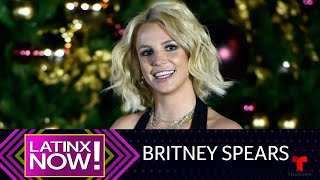 Britney Spears Sorprende a Sus Fans con Divertido Video