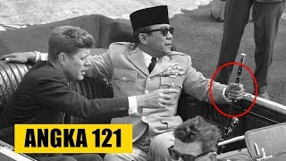 Video 6 Hal Mistis Terkait Presiden Soekarno  | Video 6 MP3, 3GP, MP4, WEBM, AVI, FLV April 2019