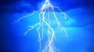 Hatfield United Kingdom  City new picture : Thunder & lightning storm over Hatfield UK