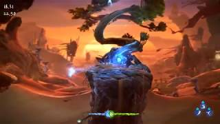 Trailer - Gamescom 2018 - Spirit Trials