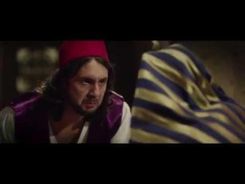 """برومو فيلم """"الحرب العالمية الثالثة"""" بطولة الثلاثي أحمد فهمي وهشام ماجد وشيكو"""
