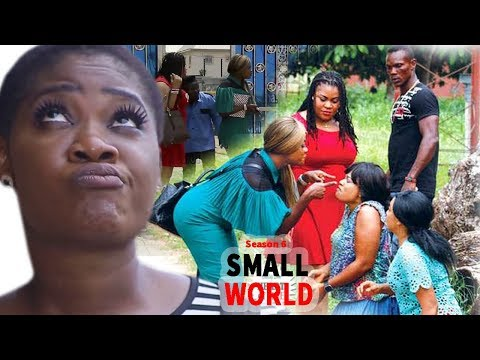 Small World Season 6 finale - Mercy Johnson 2018 Latest Nigerian Nollywood Movie Full HD