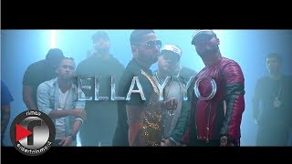 Pepe Quintana  Ella y Yo Official Video ft. Farruko  Anuel AA  Tempo  Almighty  Bryant Myers