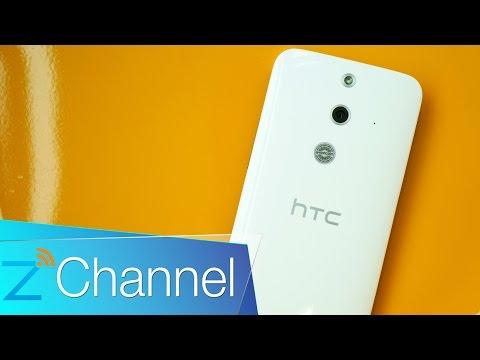 HTC One E8 có gì hay?